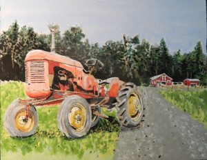 FrontlineImage Tractor and Farm released 2015