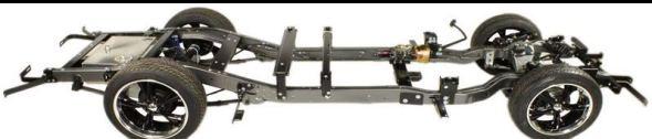 Framed: Popular S-10 frame swap means a safe, practical, inexpensive