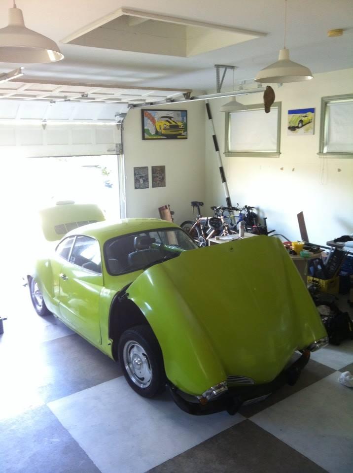 Ghia garage fb
